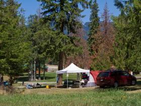 tent-camp